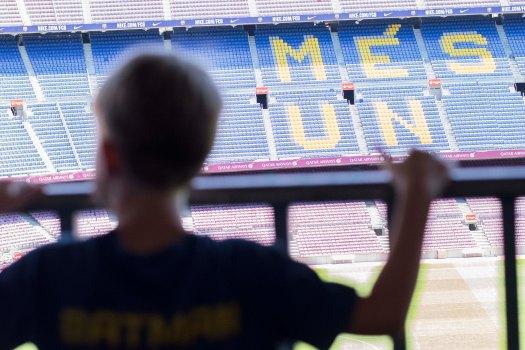 Camp Nou Sixten