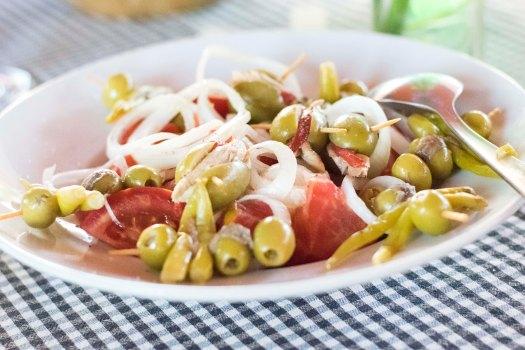 middag oliver
